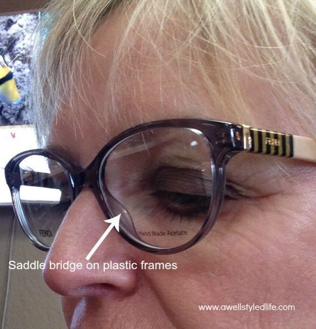 Glasses Frame Too Wide : How to Choose the Perfect Pair of Glasses