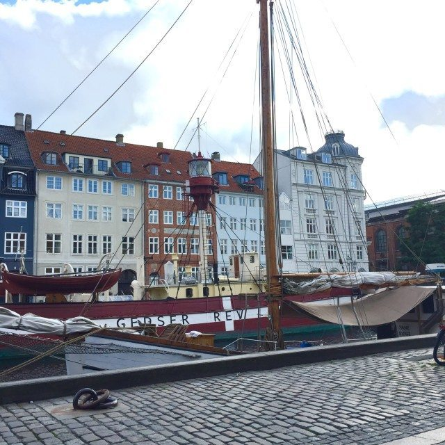 Copenhagen Travel Notes-Smart Things to Pack