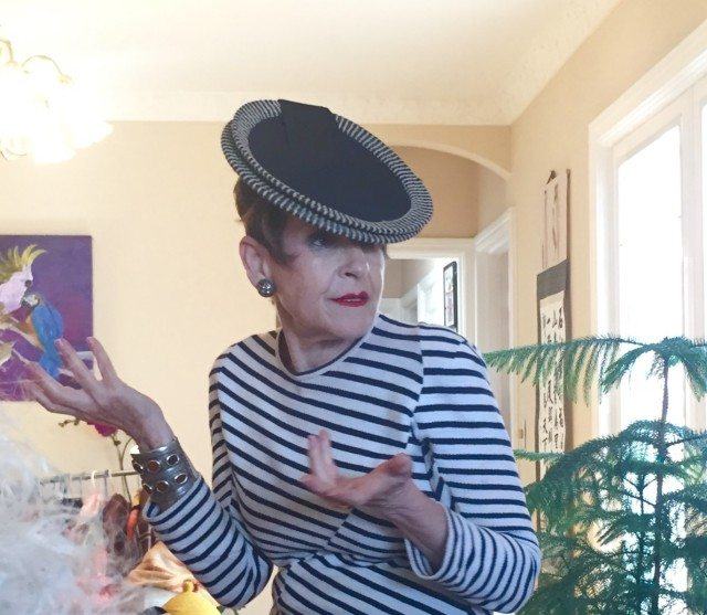 The Art of Dressing with Tziporah Salamon