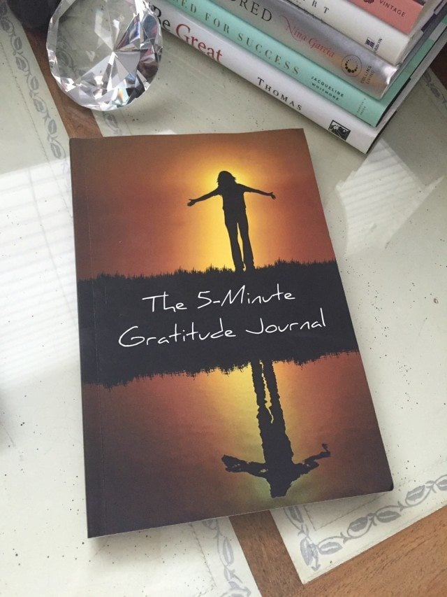 Gratitude and Compliments Diary