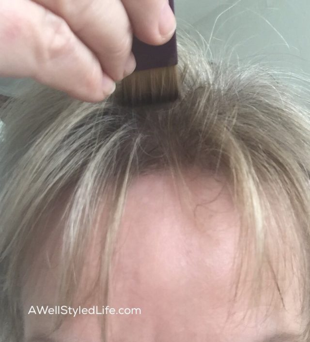 Real Help for Thinning Hair in Women Over 50