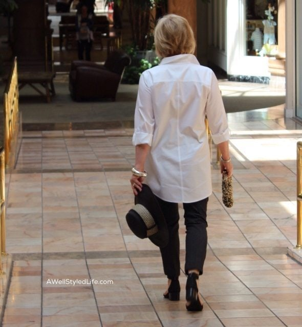 Classic looks for everyday style for women over 50