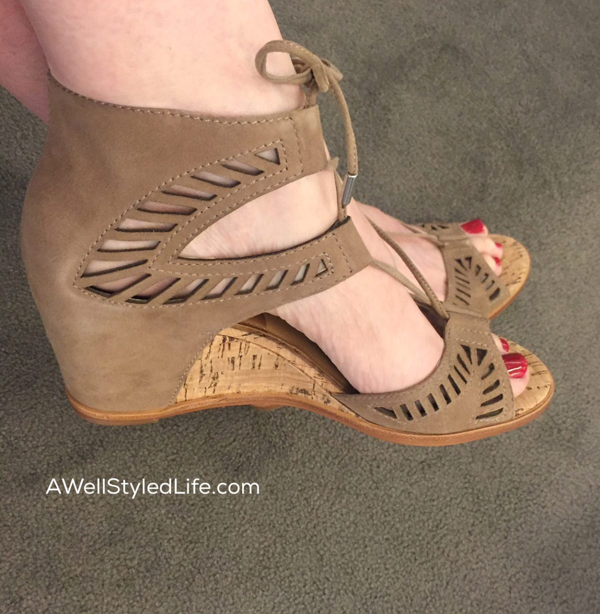 Style Tip of the Month – Pedicures