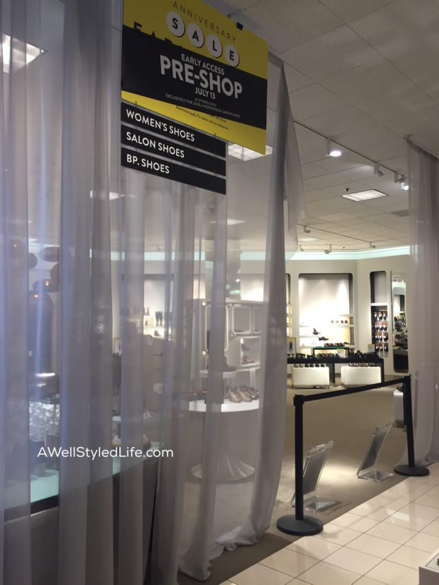 Nordstrom Anniversary SaleA style, fashion and lifestyle blog for women over 50