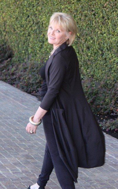 Josie dress by Comfy USA