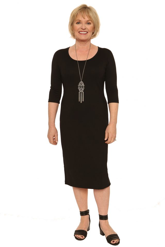 Simple Comfort Dress from Covered Perfectly