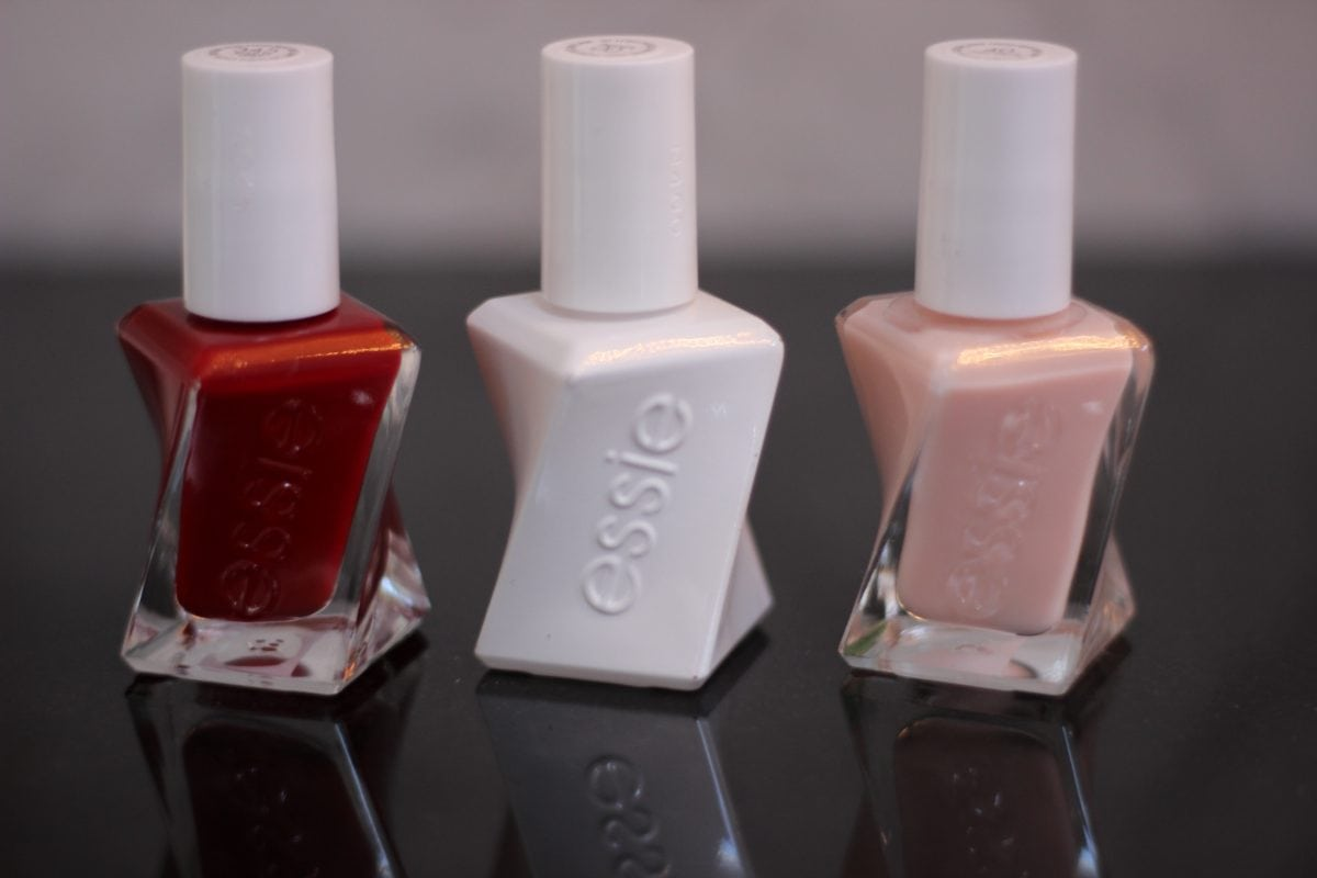 Product Review: Essie Gel Couture Nail Polish · A Well Styled Life®