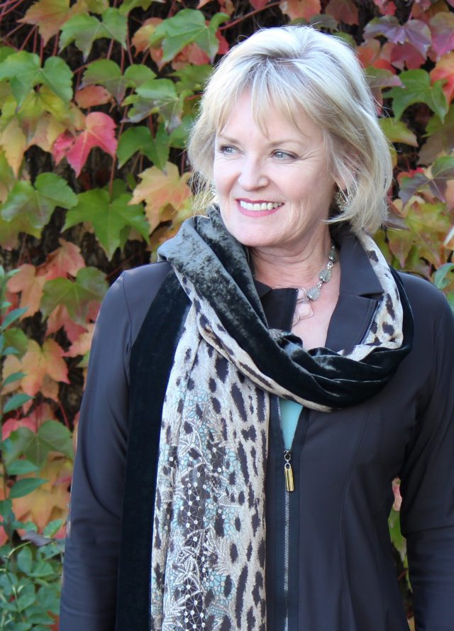 Josie jacket by Comfy USA at Artful Home