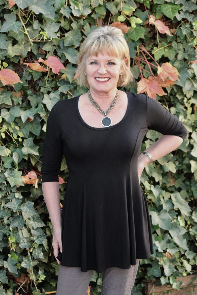 Fashion and Lifestyle blog for women over 50