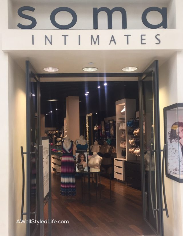 Soma Intimates Boutique