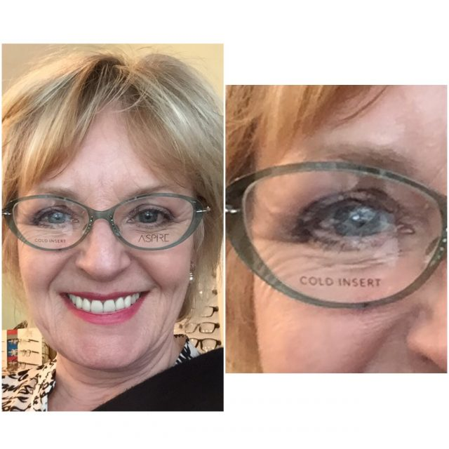 choosing the best frames for your face