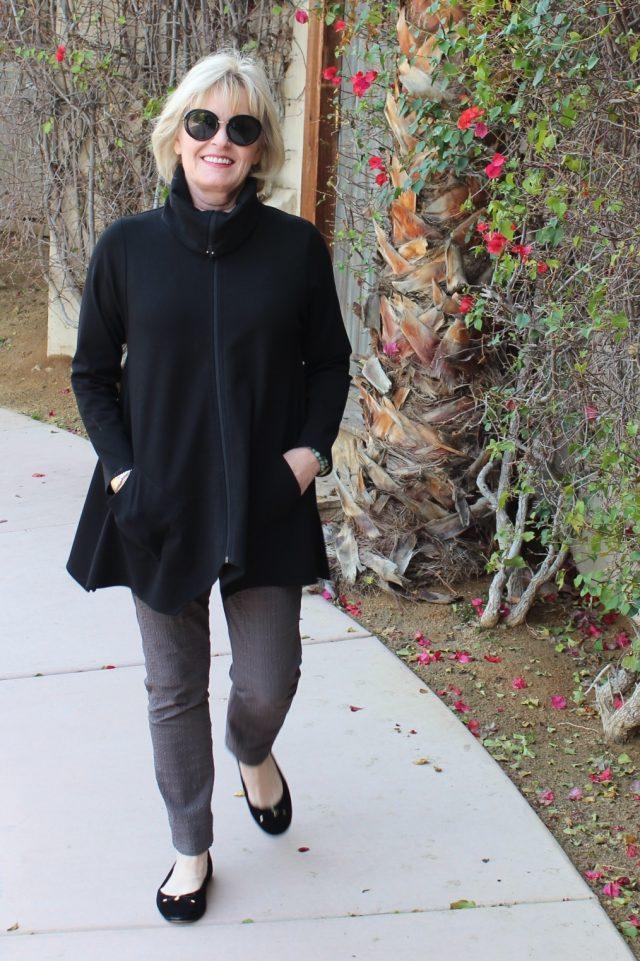 wandering around Palm Springs