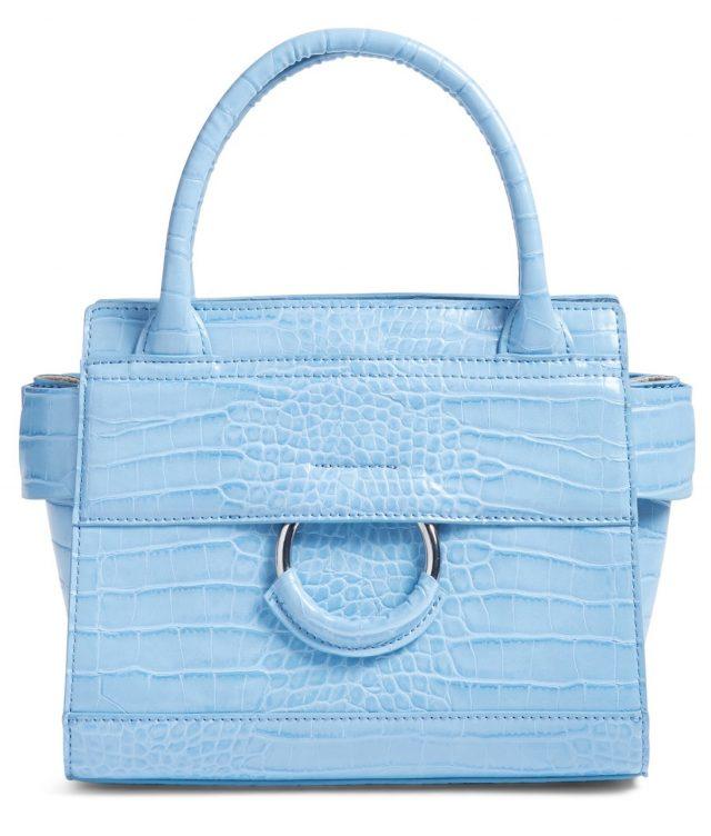 mini handbag by Sam Edelman