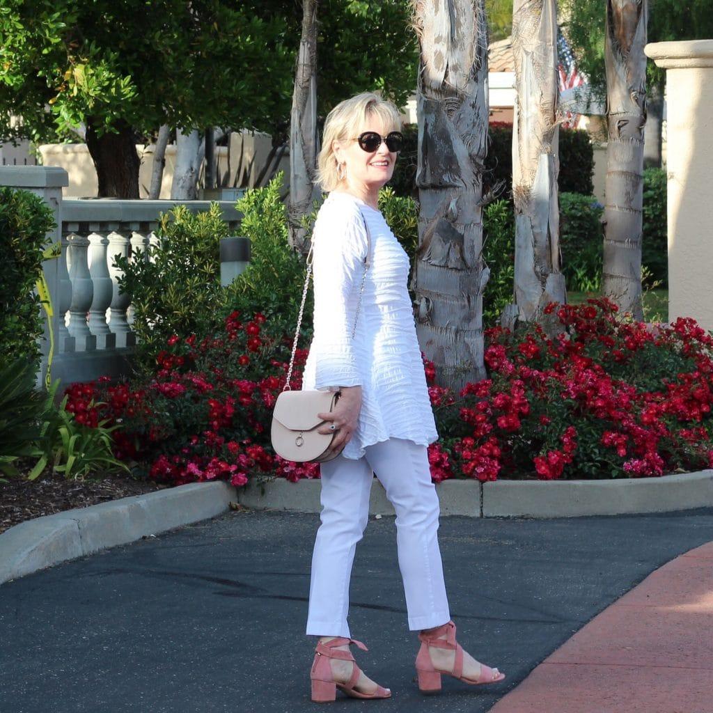 Look of the Week: Carol Turner