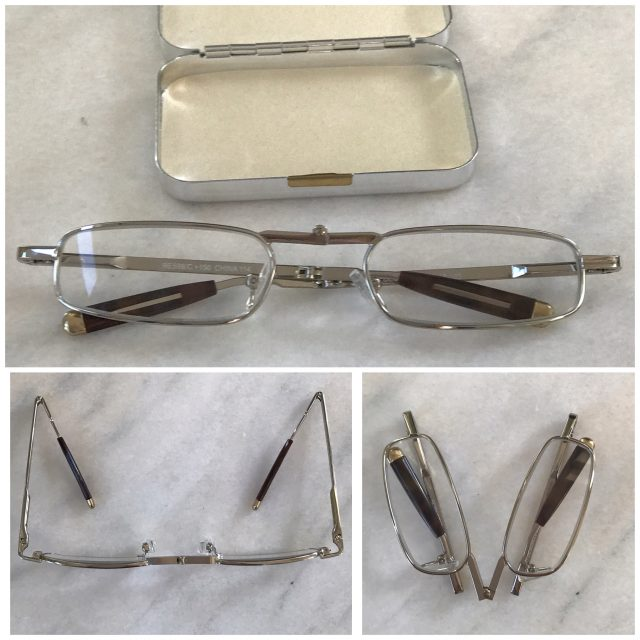 folding reading glasses from readers.com