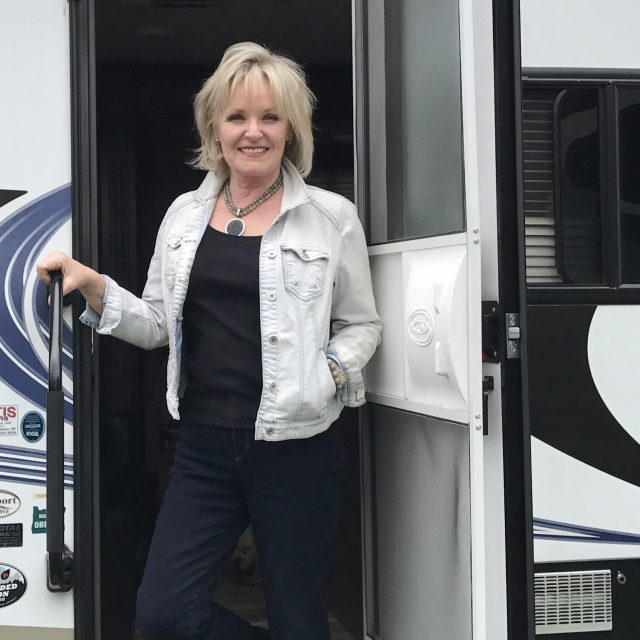 casual wear for RV travel