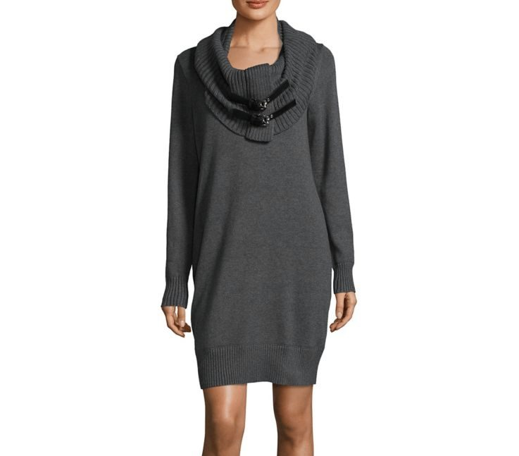Sweater Dressing: Weeding Through The Sales