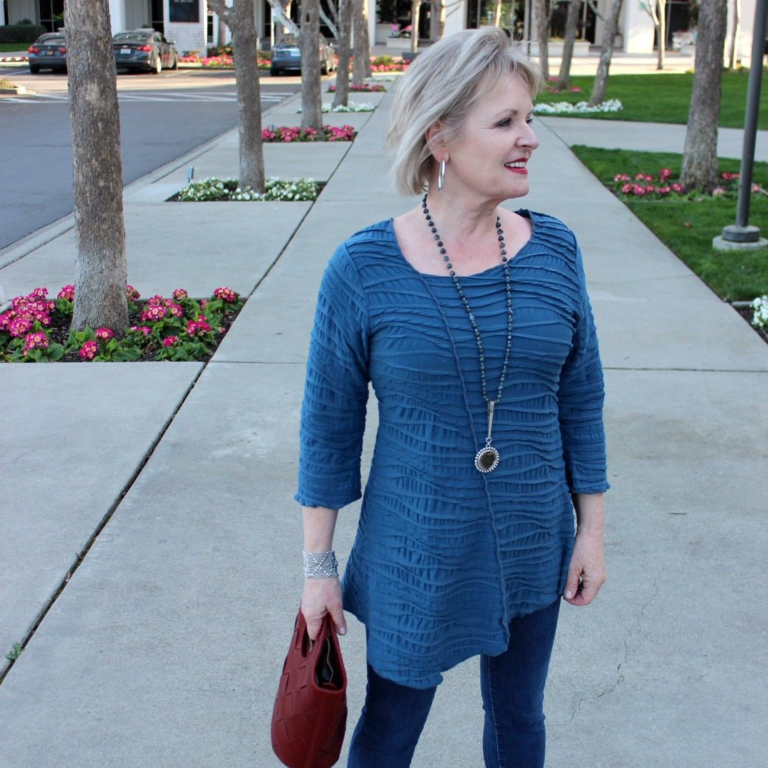 Look of the Week: Style That is Inherent