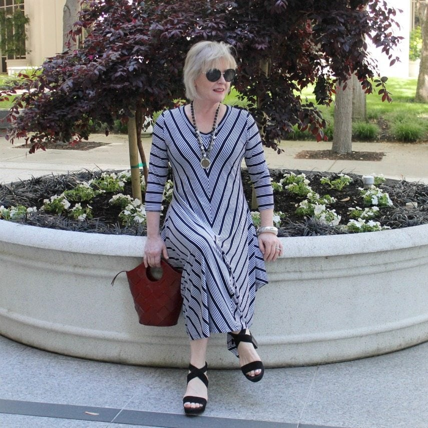 Look of the Week: Dress and Go
