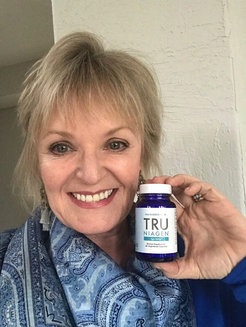 Tru Niagen: A Healthy Aging Supplement - A Well Styled Life®