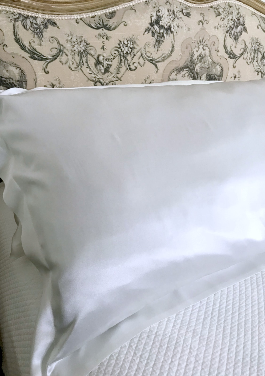silk pillow cases from LilySilk on A Well Styled Life