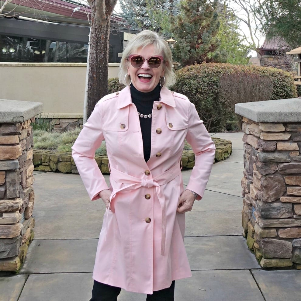 House Hunting: What I Wore
