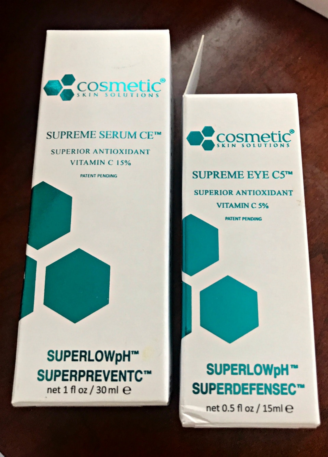 cosmetic skin solutions vitamin c serums for a fresh complexion on A Well Styled Life