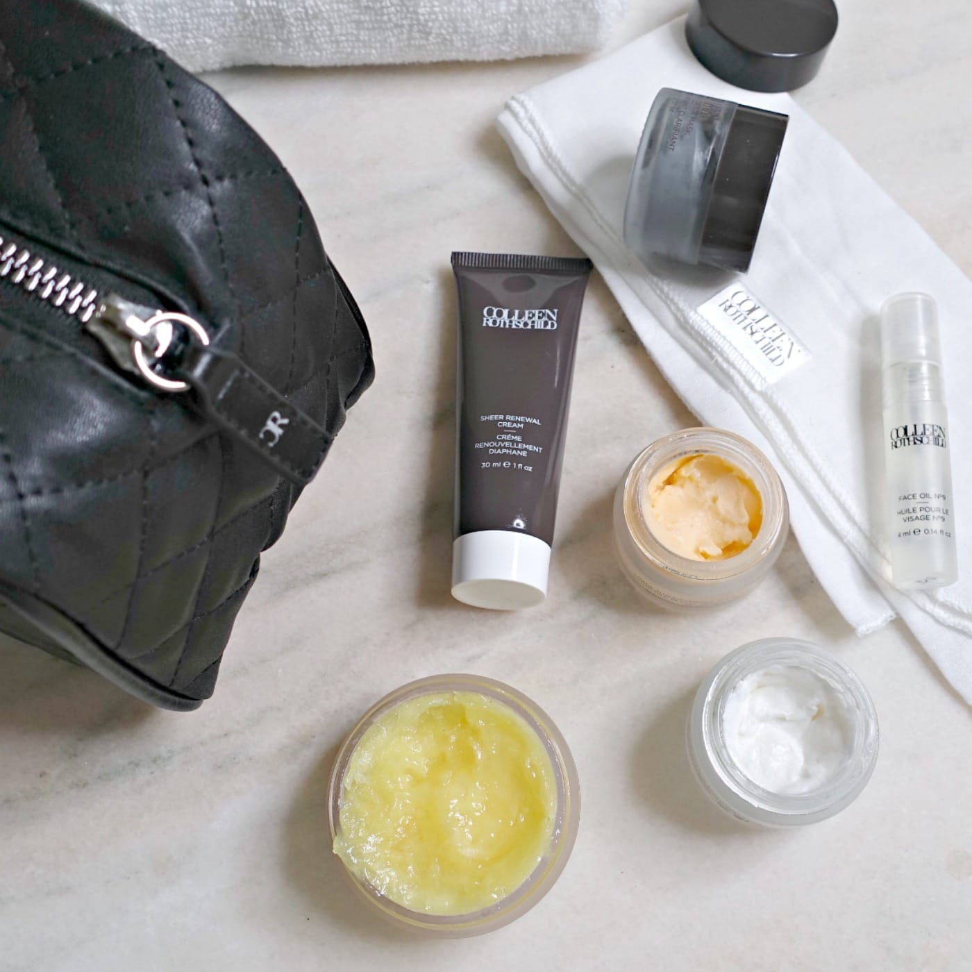 Luxury Skincare From Colleen Rothschild on Sale