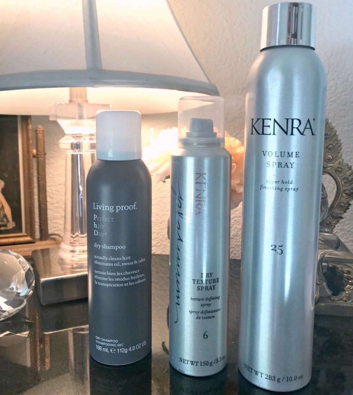 kenra hair care products on A Well Styled Life