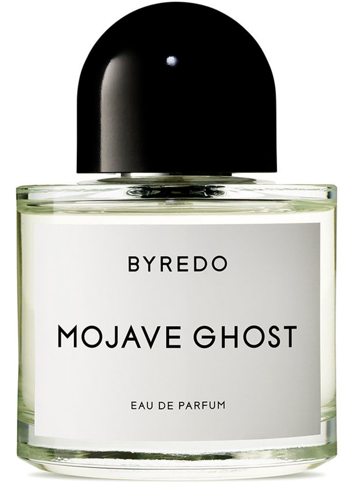 Byfredo Ghost fragrance on A Well Styled Life