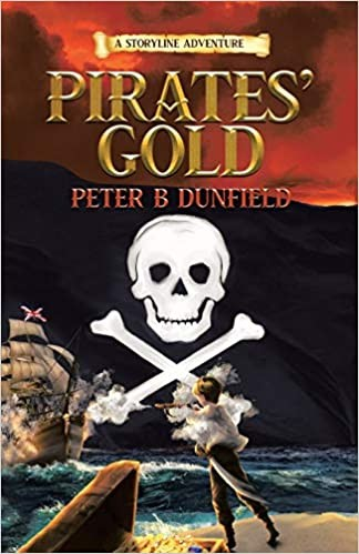 Pirates gold book by Peter Dunfield