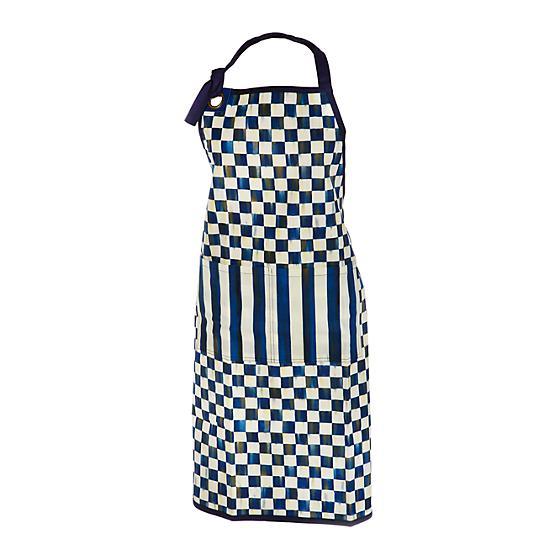 MacKensie Childs apron