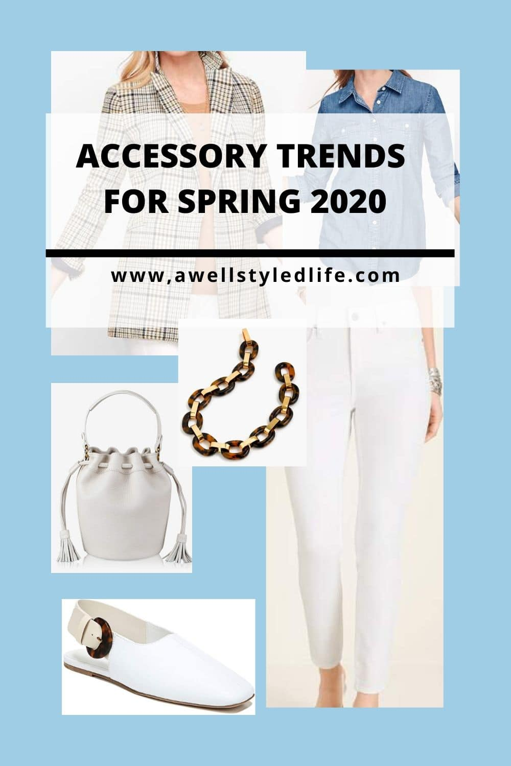 Accessory Trends to Update Your Classic Pieces