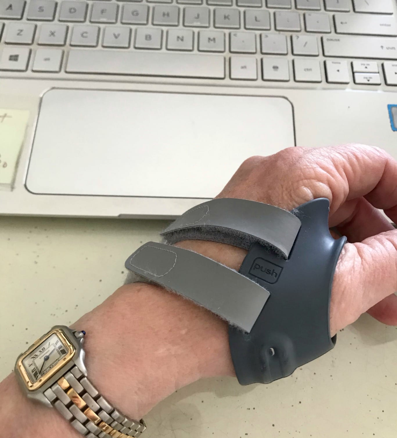 thumb brace for arthritis