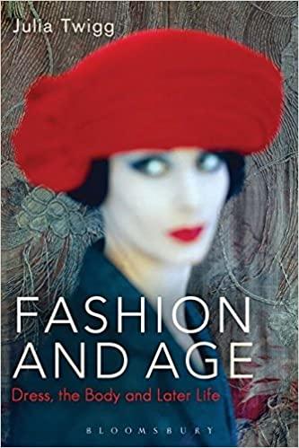 fashion and age book