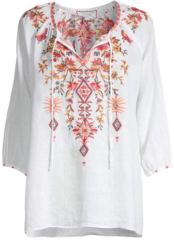 musing about boho style