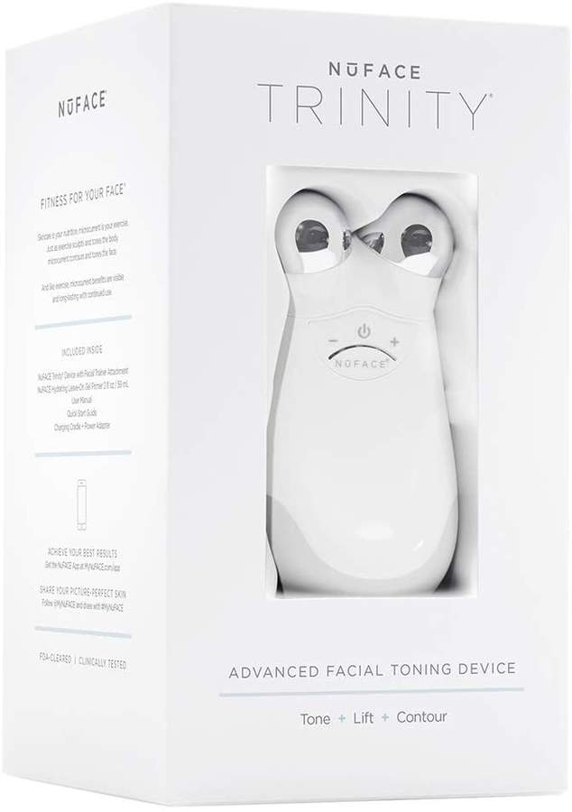 trinity nuface in package