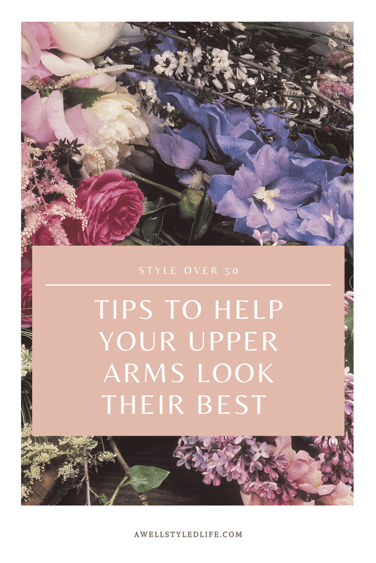 Tips to Help Upper Arms Look Their Best