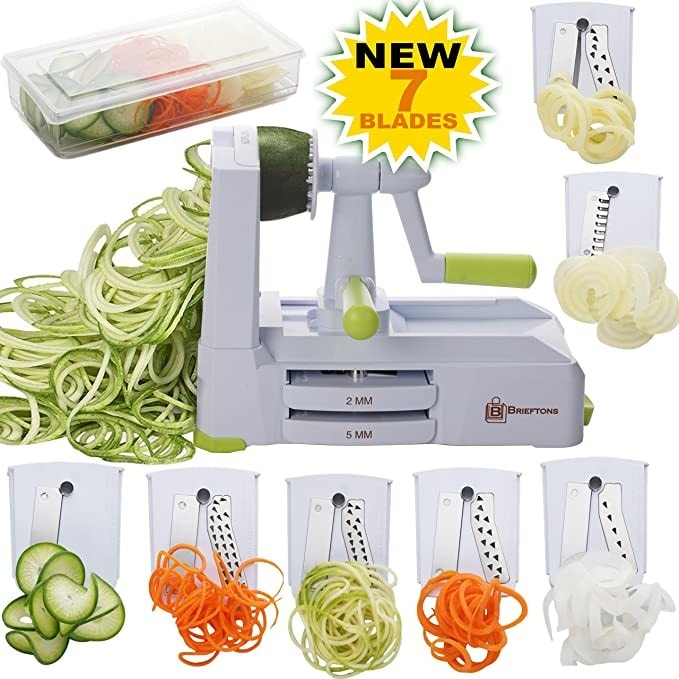 spiralizer for veggies