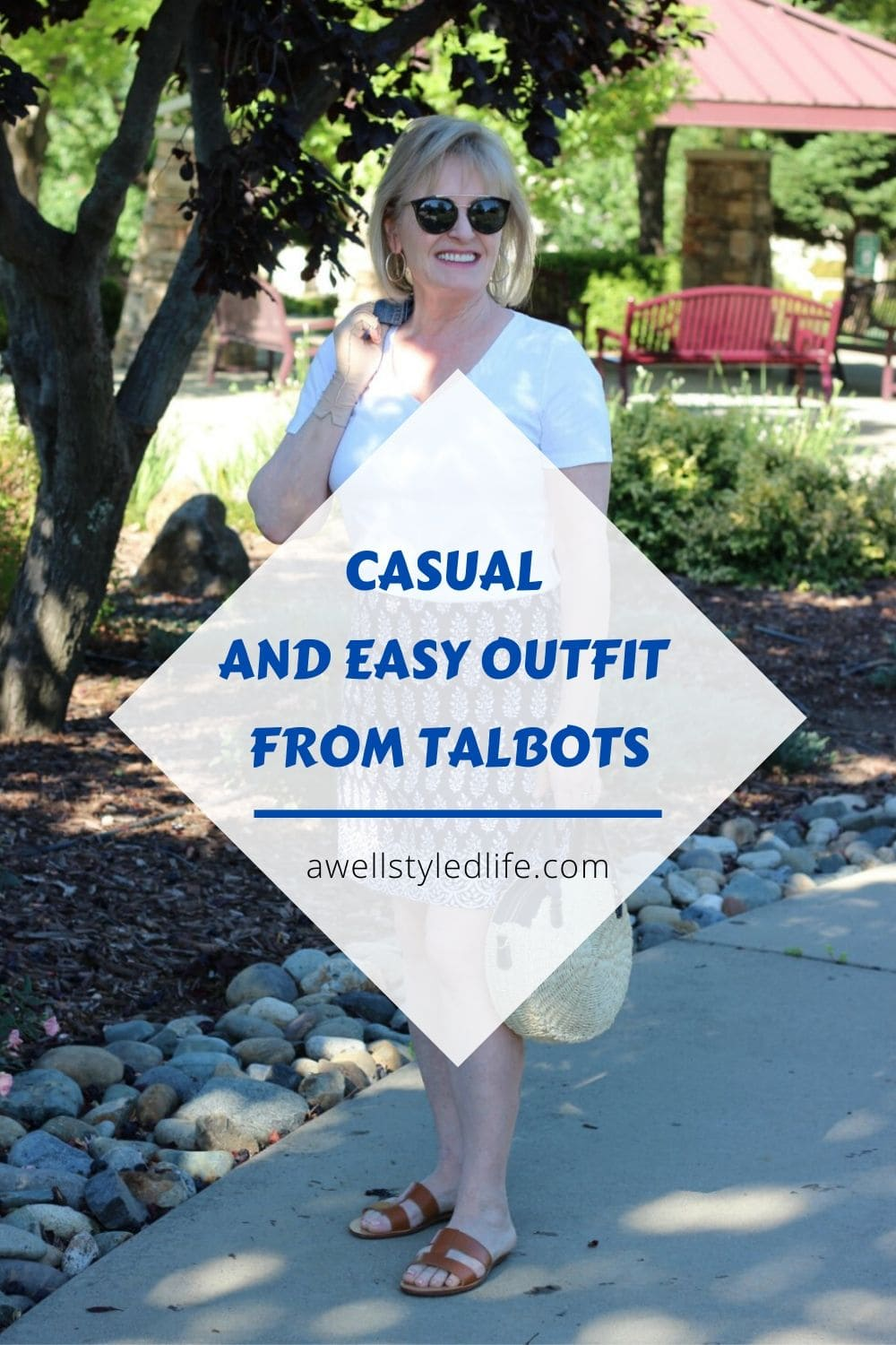 Casual And Easy From Talbots