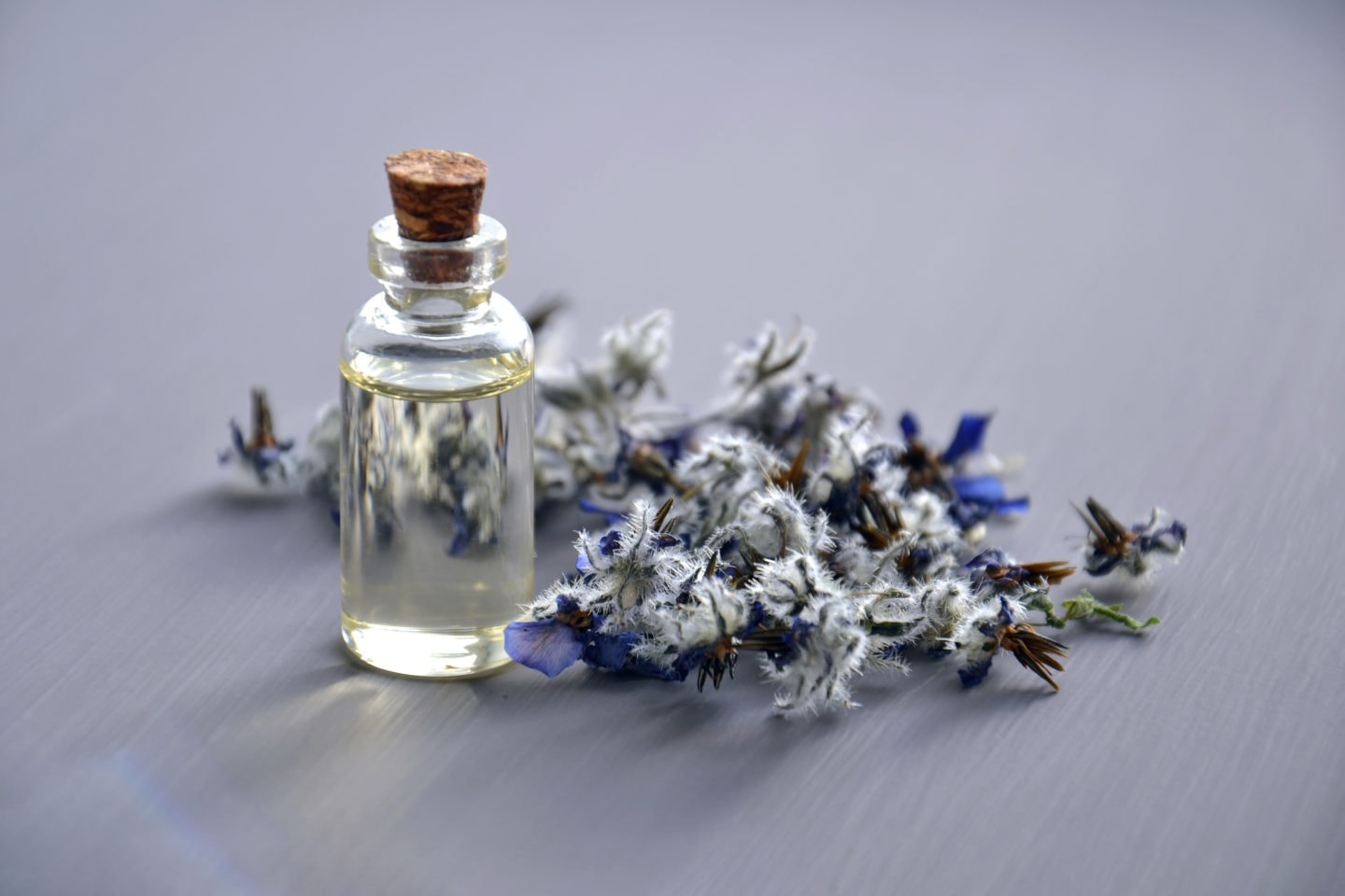 Monday Musings- Linen and Scents
