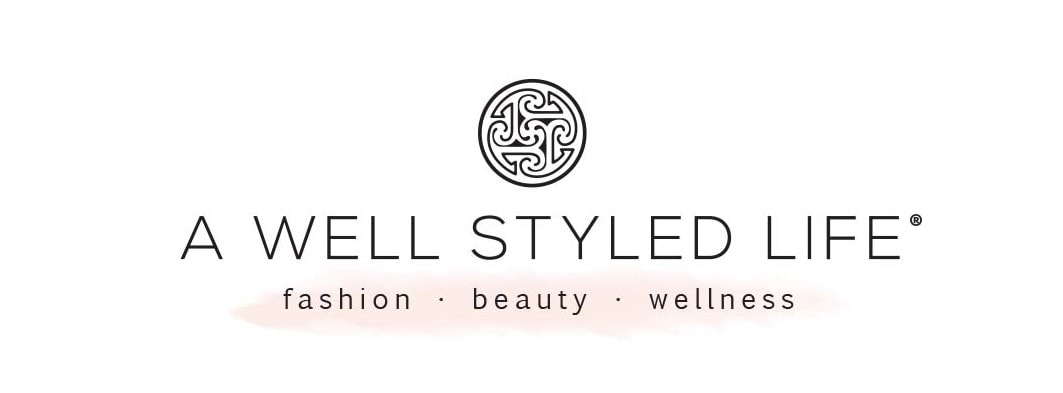 new logo for A Well Styled Life