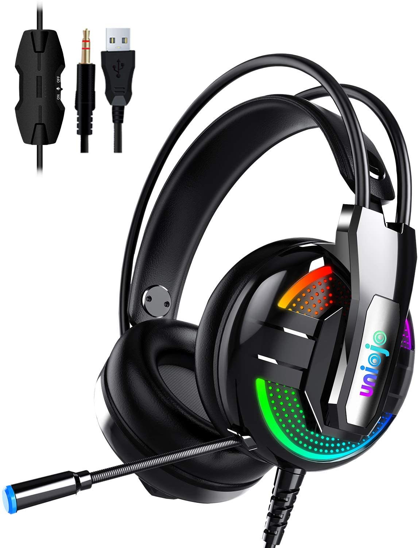 headphone system
