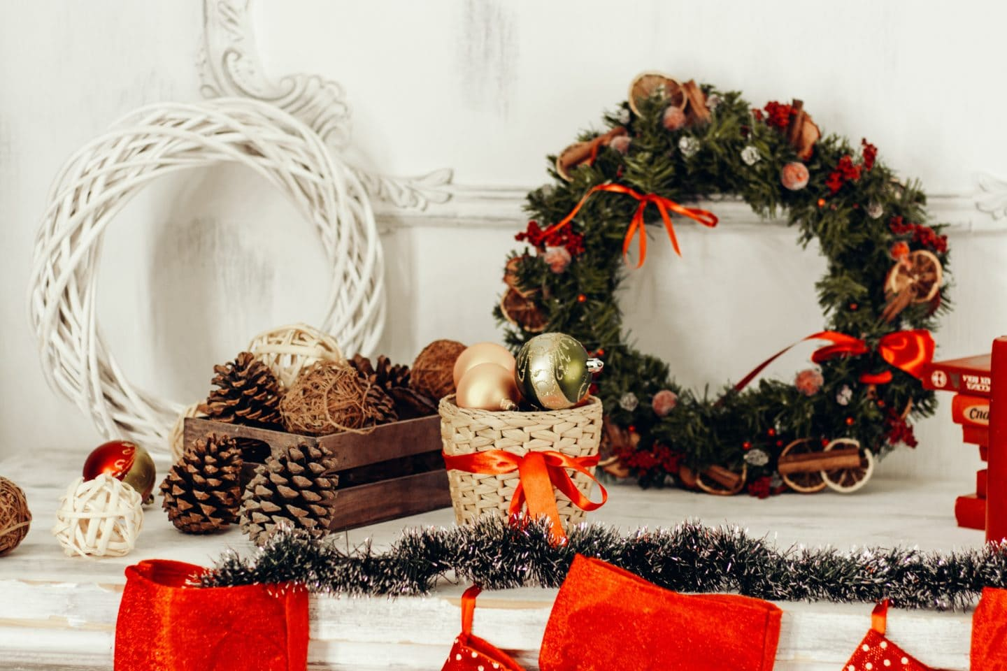 Holiday Gift Guide – Stocking Stuffers For Men