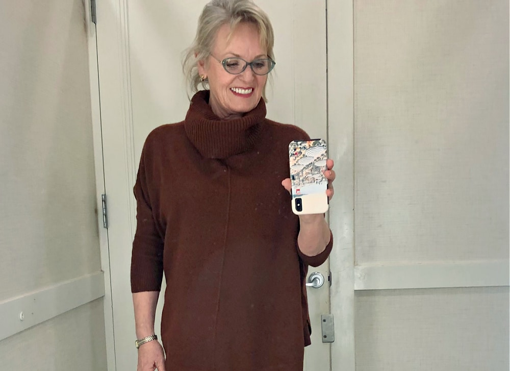 Dressing Room Diaries- Fall Collection At Loft