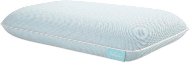 temperpedic pillow