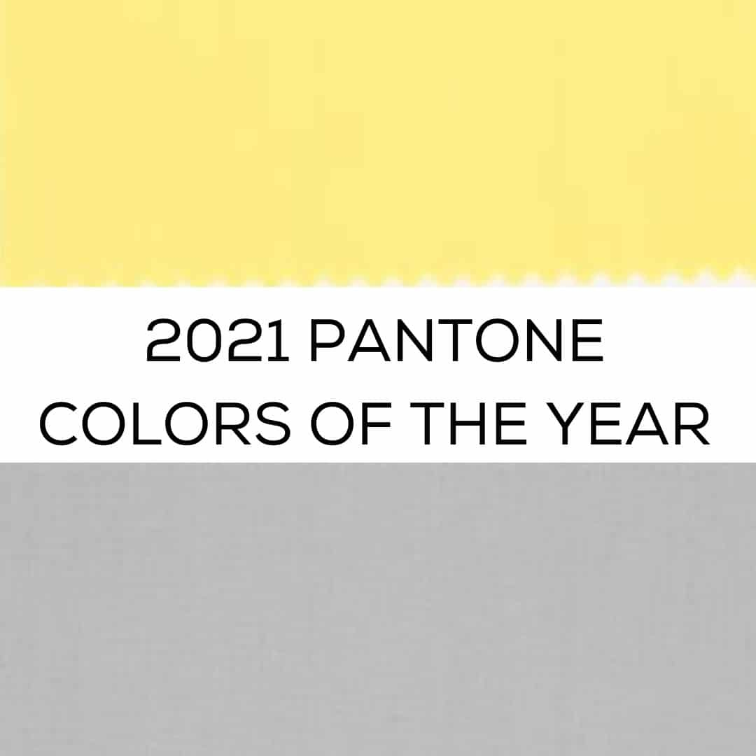 Monday Musings- Color Of The Year And Neutral Territory