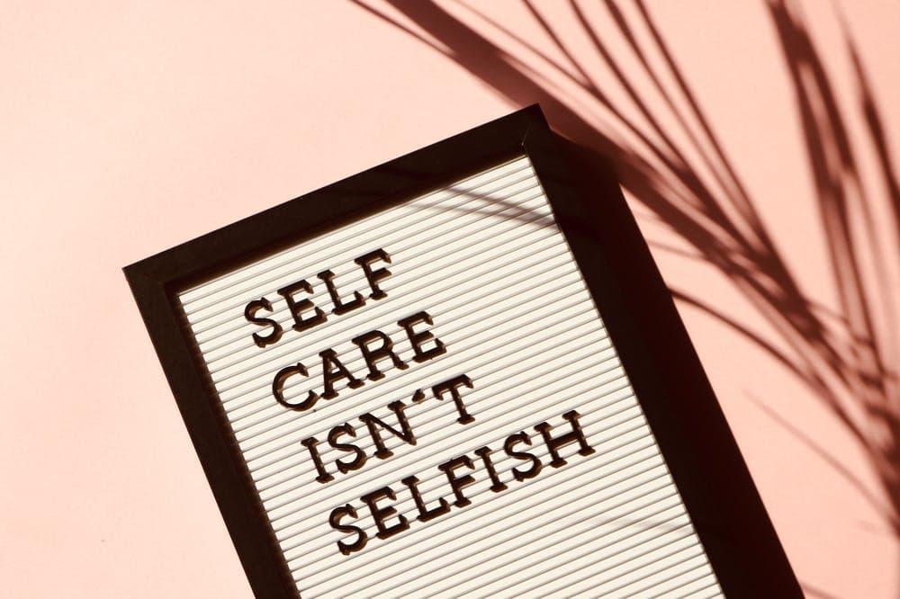 Self-Care Ideas For 2021