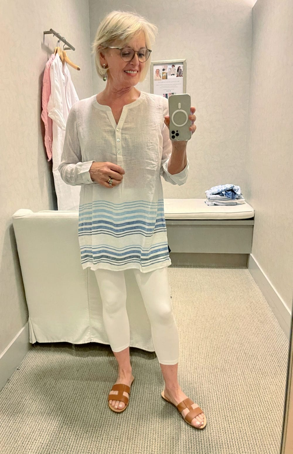 Dressing Room Diary- J.Jill Early Summer